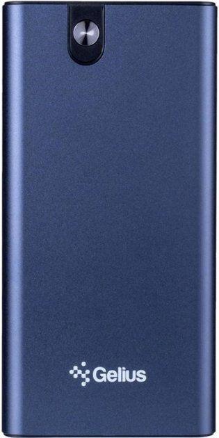 УМБ Gelius Pro Edge GP-PB10-013 10000mAh (2099900784194) Blue