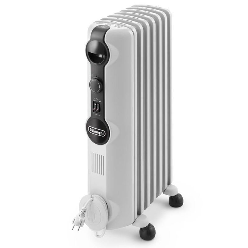 Купить Масляный радиатор DELONGHI TRRS 0715