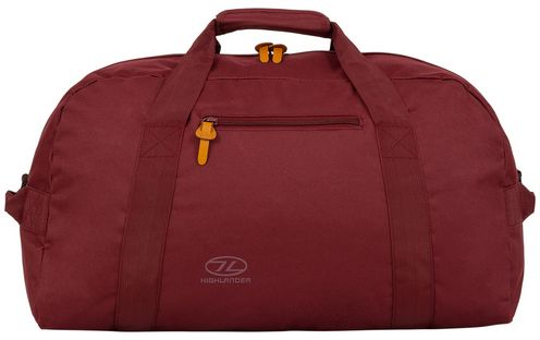 Купить Дорожные сумки и чемоданы, Сумка дорожная Highlander Cargo II 45 61 x 2 x 30 см 45 л (926948) Port