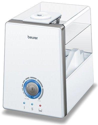 Купить Увлажнитель воздуха BEURER LB 88 White