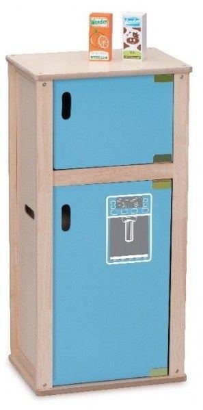 Купить Игровые наборы, Игровой набор Wonderworld Холодильник (WW-4565)
