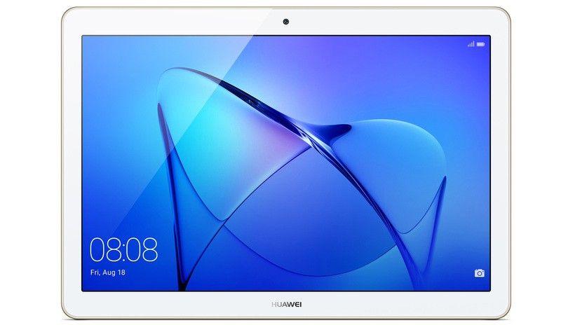 Купить Планшеты, Планшет HUAWEI Mediapad T3 10 16Gb LTE Gold