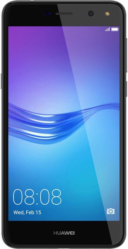 Купить Смартфон Huawei Y5 2017 16GB (51050NFF) Gray