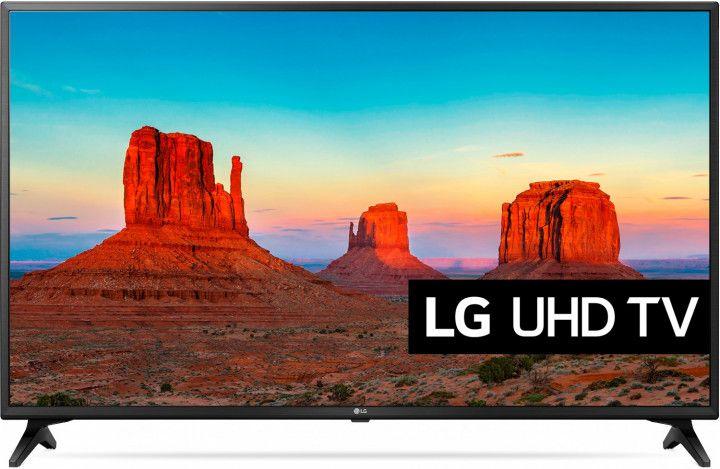 Купить Телевизор LG 55UK6200PLB