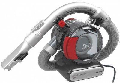 Купить Аккумуляторный пылесос Black+Decker PD1200AV