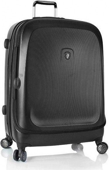 Купить Дорожные сумки и чемоданы, Чемодан на колесах Heys Gateway L (925220) Black