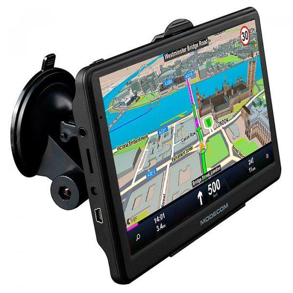 Купить GPS-навигатор Modecom FreeWAY SX 7.1 (MapFactor)
