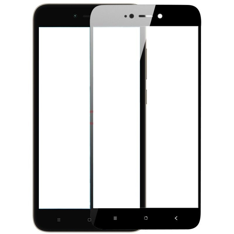 Купить Защитное стекло Mocolo Full Cover Xiaomi Redmi Note 5a Black
