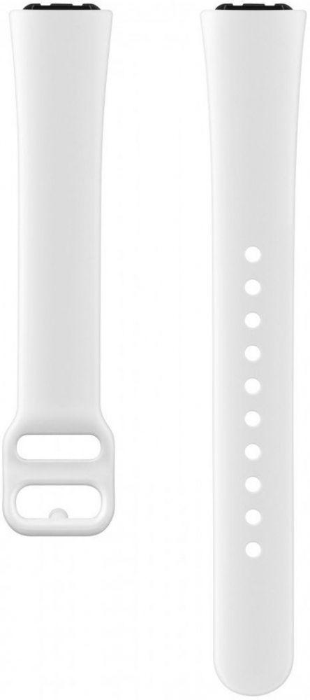 Купить Аксессуары для смарт-часов и смарт-браслетов, Ремешок Samsung для Galaxy Fit (ET-SU370MJEGRU) Gray