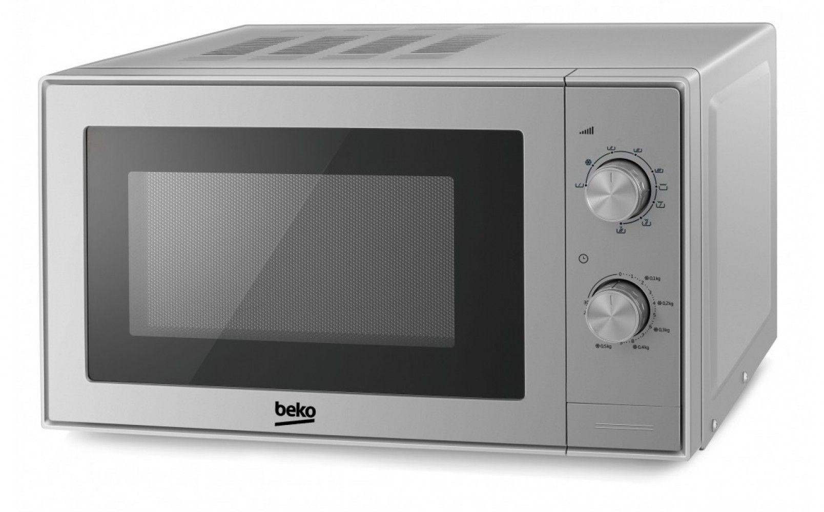 Купить Микроволновые печи, Микроволновая печь BEKO MGC20100S