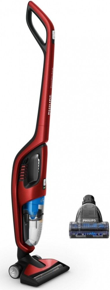Купить Аккумуляторный пылесос PHILIPS PowerPro Duo FC6172/01