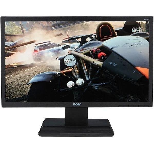 Купить Монитор Acer V226HQLAB (UM.WV6EE.A06)