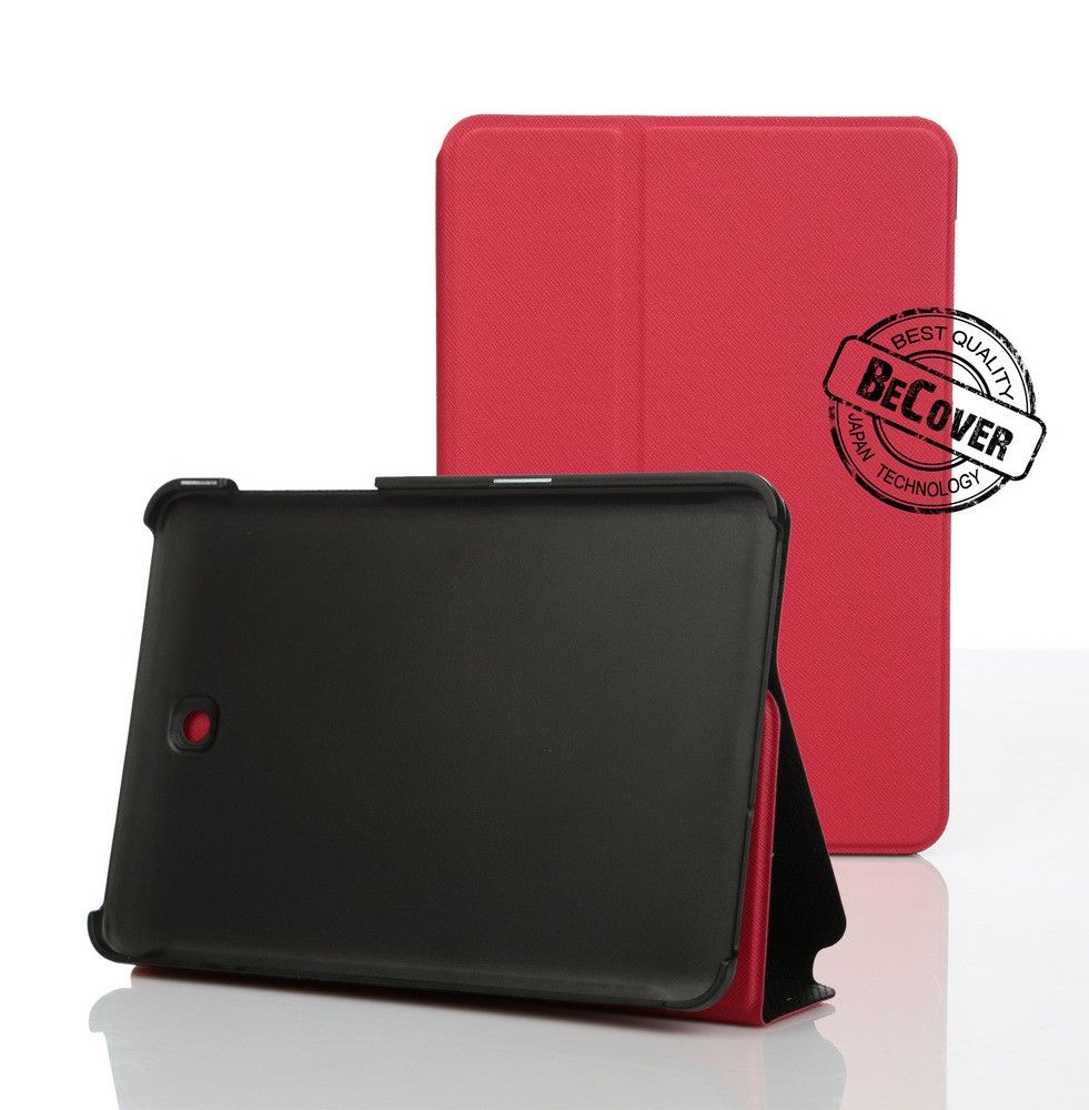 Чехол BeCover Premium для Samsung Tab S2 8.0 T710/T715 Red - 26627
