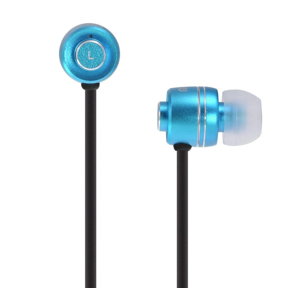 Купить Наушники Moki Pro Noise Blue (ACC-HPIEB)