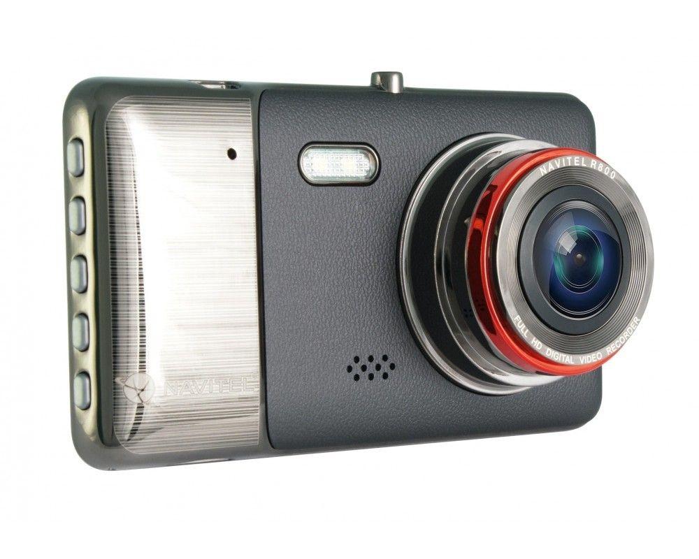Купить Видеорегистратор Navitel R800 (00000011527)