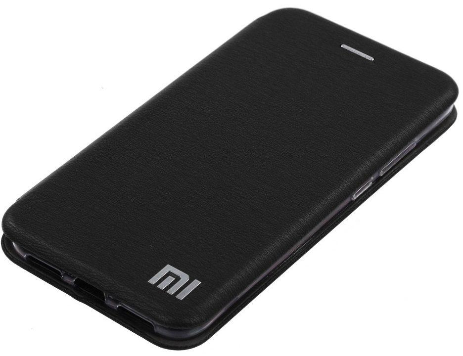 Купить Чехол-книжка BeCover Exclusive для Xiaomi Redmi Note 7 (BC_703381) Black