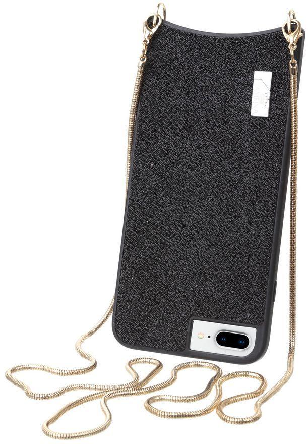 Купить Чехлы для мобильных телефонов, Чехол Leather Wallet Becover для Apple iPhone 6 Plus/6s Plus/7 Plus/8 Plus Black (703630)