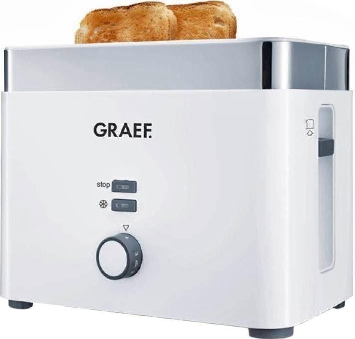 Купить Тостеры, Тостер Graef TO 61