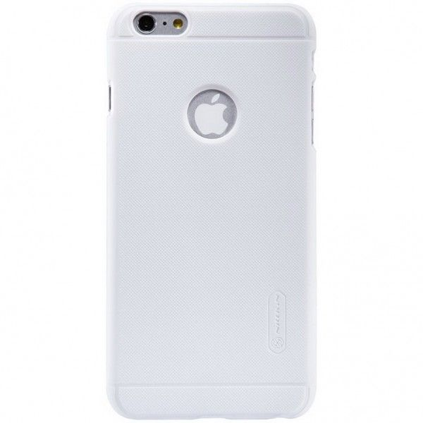 Накладка Nillkin Super Frosted IPhone 6 White - 26513