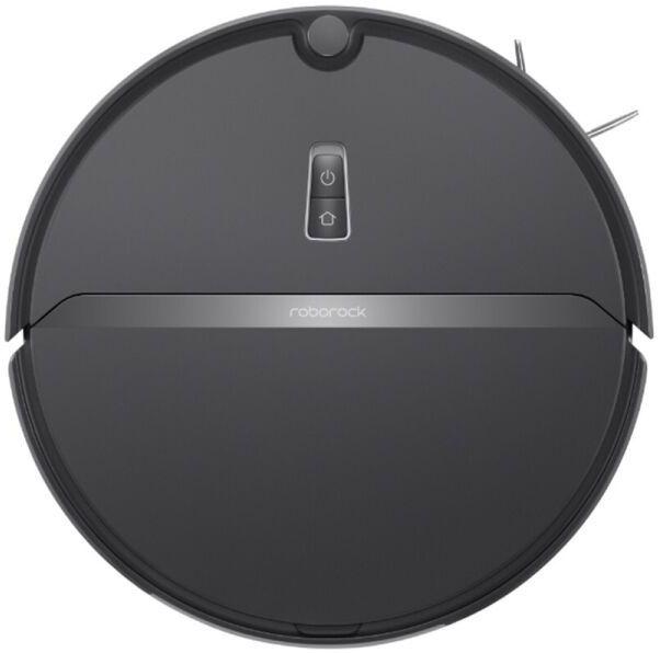 Робот-пилосос Roborock E4 (E452-02) Black