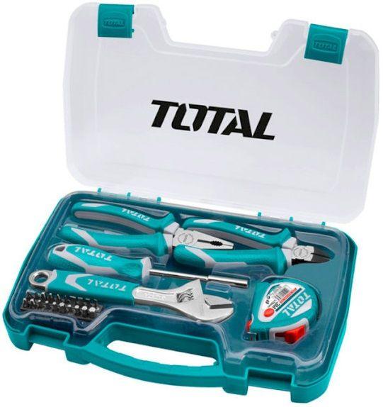 Купить Набор инструментов Total THKTHP90256