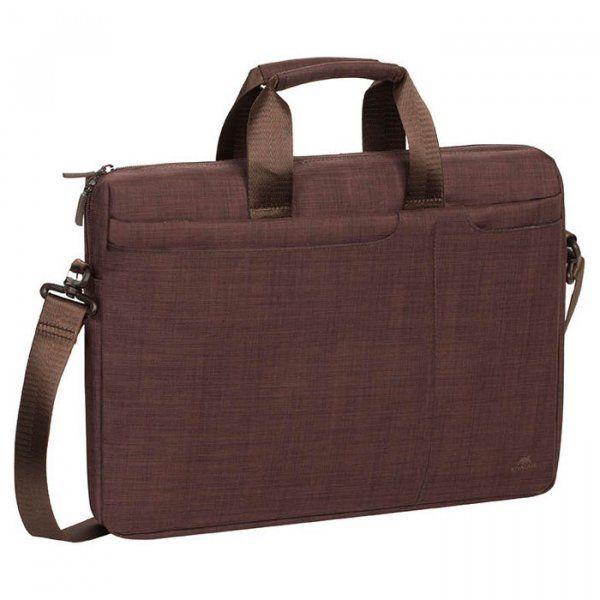 Купить Сумки / чехлы для ноутбуков, Сумка для ноутбука 15.6 RivaCase 8335 Brown