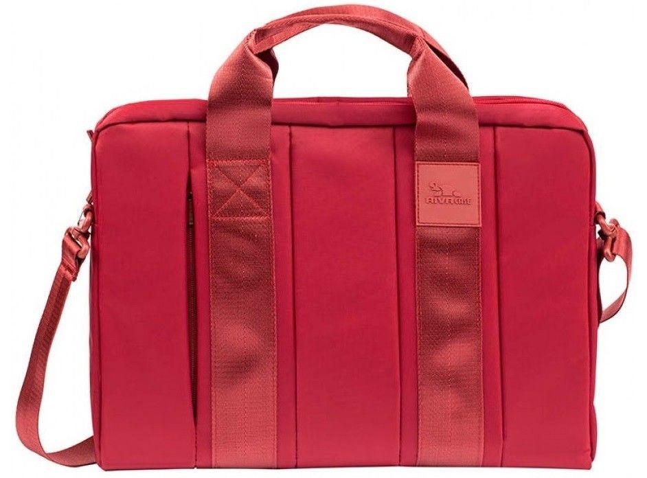Сумки / чехлы для ноутбуков, Сумка для ноутбука RivaCase 8830 15.6 (8830) Red  - купить со скидкой