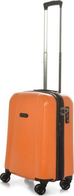 Купить Дорожные сумки и чемоданы, Чемодан Epic GTO 4.0 (S) (924543) Firesand Orange