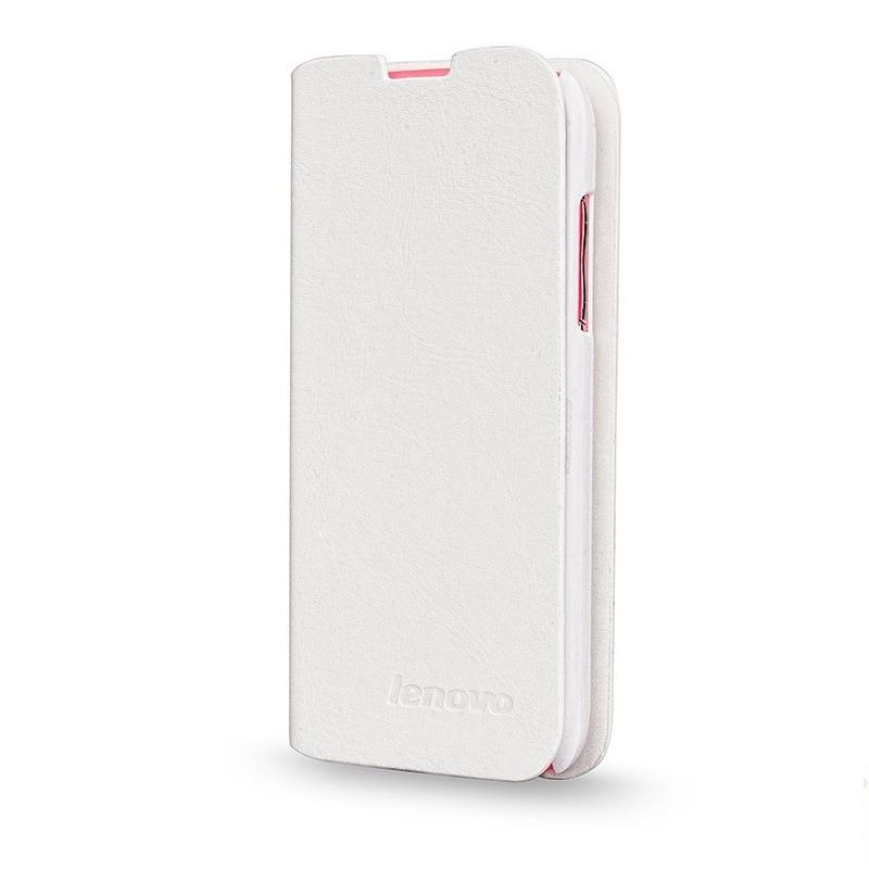 Чехол-книжка Book Cover Original Samsung J110 (J1 Ace) White - 26731