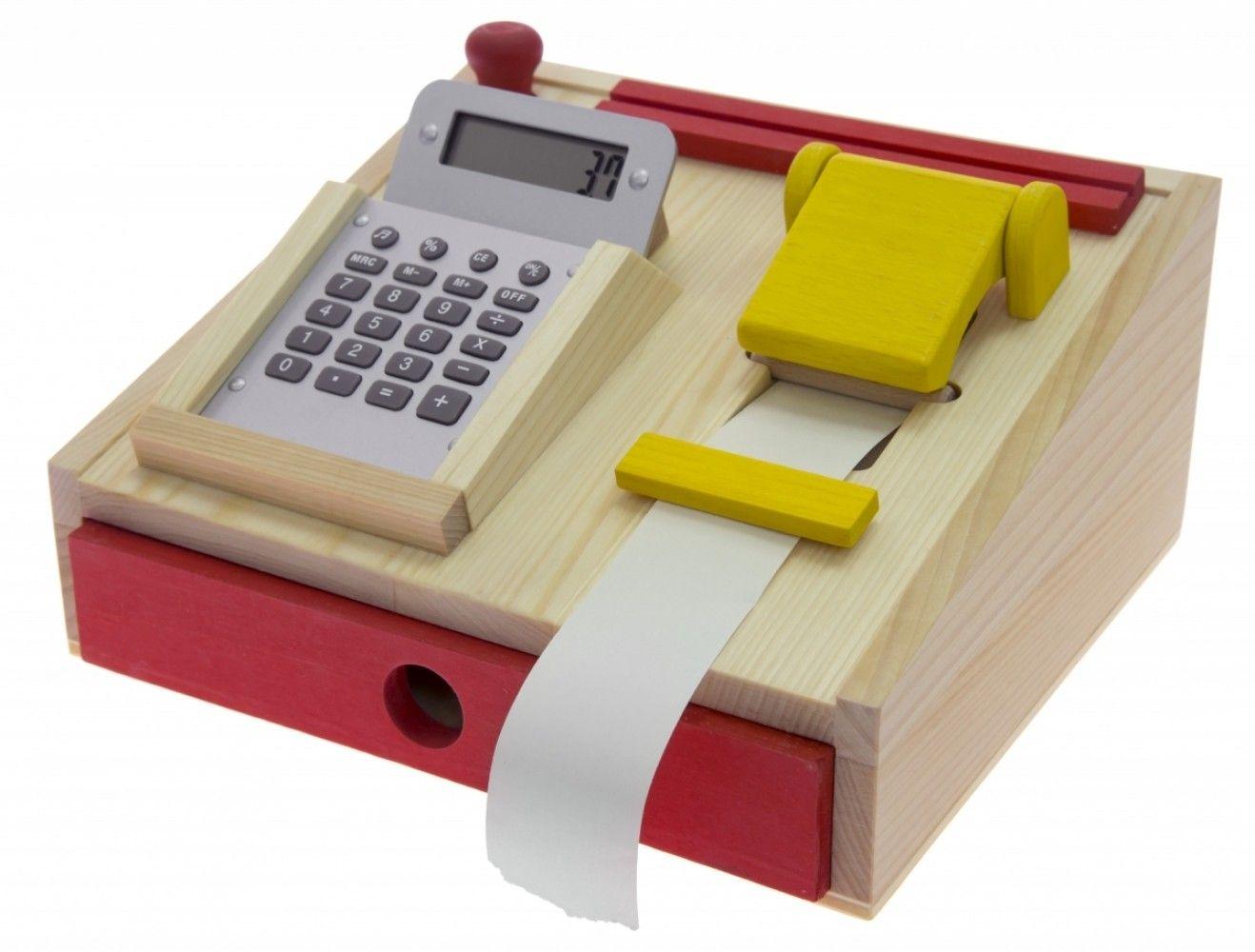 Купить Игровые наборы, Игровой набор nic Кассовый аппарат (NIC528735)