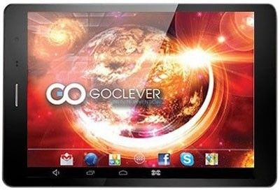 Планшет GoClever Aries 785 3G Black - 18215