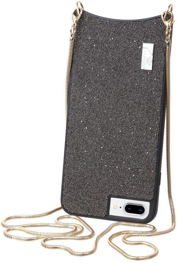 Купить Чехлы для мобильных телефонов, Чехол Leather Wallet Becover для Apple iPhone 6 Plus/6s Plus/7 Plus/8 Plus (703633) Gray