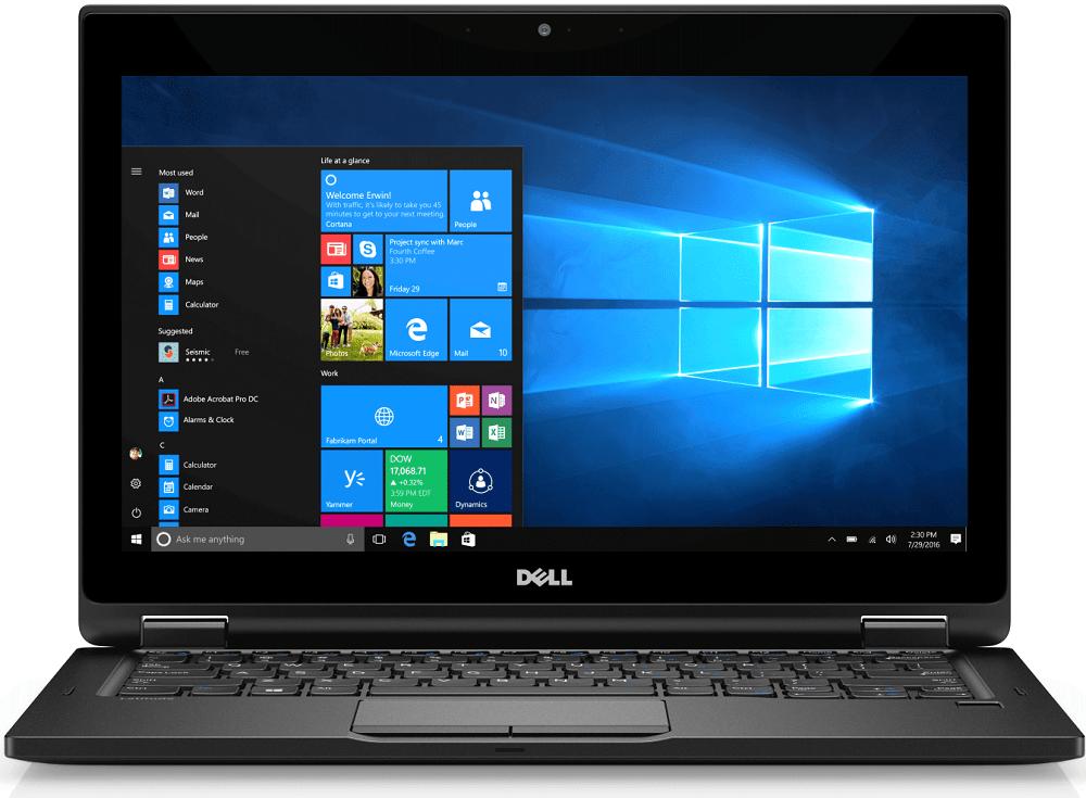 Купить Ноутбуки, Ноутбук DELL Latitude 5289 (N05L528912_W10)