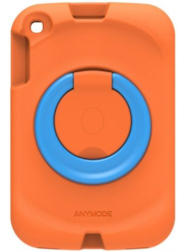Чехол SAMSUNG Kids Cover для Samsung Tab A 10.1 (2019) T515 (GP-FPT515AMAOW) Orange от Територія твоєї техніки