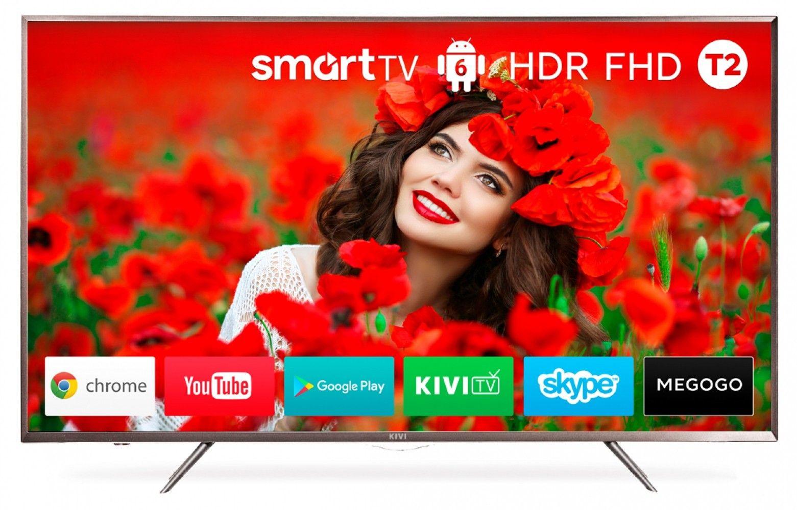 Купить Телевизор Kivi 40FK32G