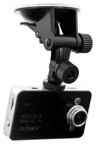 Купить Видеорегистратор Globex HQS-215