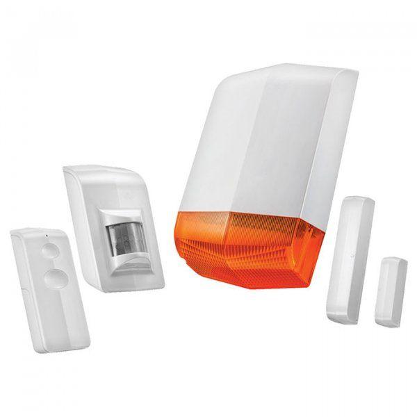 Купить Комплект сигнализации TRUST SmartHome ALSET-2000 (71116)