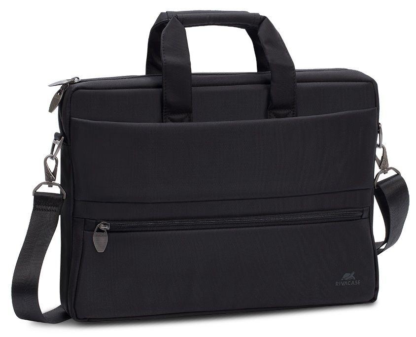 Купить Сумки / чехлы для ноутбуков, Сумка для ноутбука RivaCase 15.6 (8630) Black