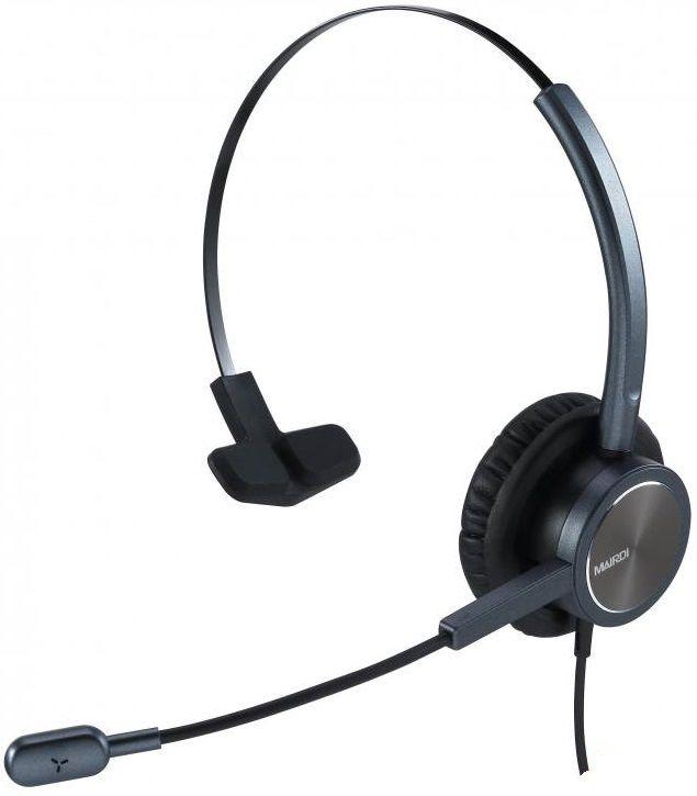 Купить Наушники и гарнитуры, Гарнитура Mairdi MRD-809 Pearl Blue
