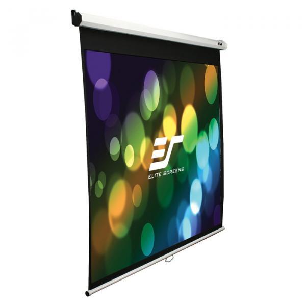Проекционный экран Elite Screens M113NWS1  - купить со скидкой