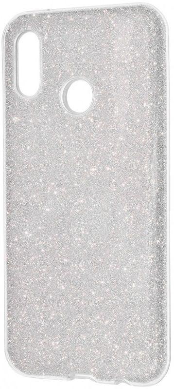 Купить Накладка Remax Glitter Silicon Case Xiaomi Mi A2/Mi6x Silver