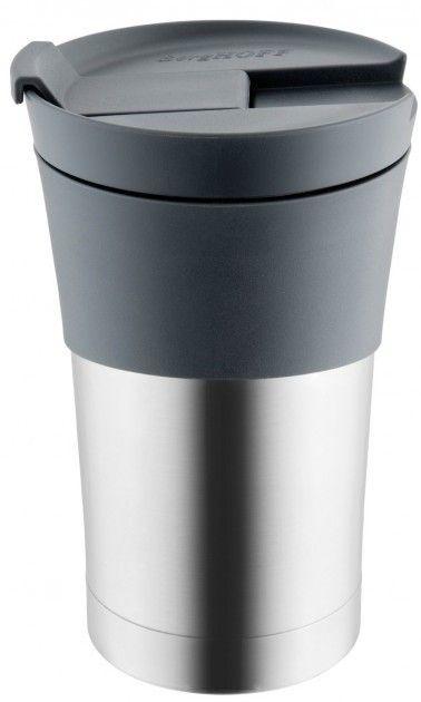 Купить Термосы и бутылки, Термокружка BergHOFF Essentials 330 мл (1107133)