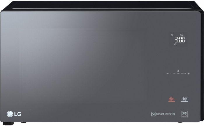 Купить Микроволновые печи, Микроволновая печь LG MS2595DIS