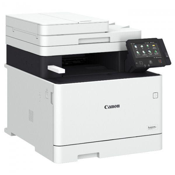 Купить МФУ Canon i-SENSYS MF735Cx с Wi-Fi (1474C054)
