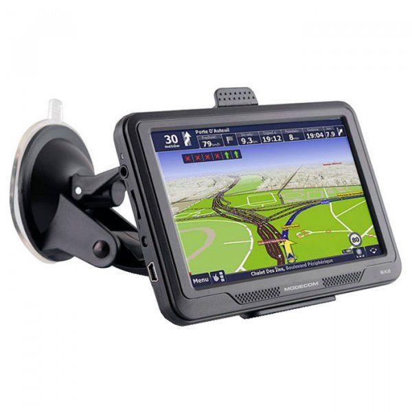 Купить GPS-навигатор Modecom FreeWAY SX2 MapFactor (NAV-FREEWAYSX2-MF-EU)