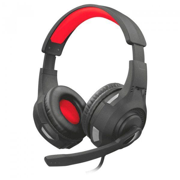 Гарнитура Trust GXT 307 Ravu Gaming Headset (22450) от Територія твоєї техніки