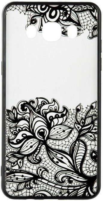Купить Накладка Rock Tatoo Art Honor 7a Pro/Huawei Y6 Prime 2018 Fantasy Flowers