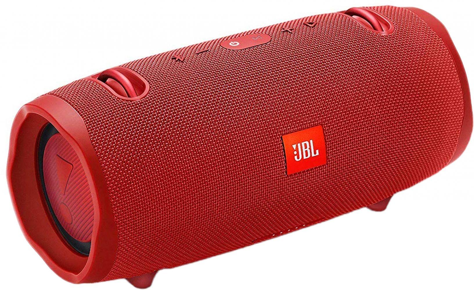 Купить Портативная акустика JBL Xtreme 2 (JBLXTREME2REDEU) Red