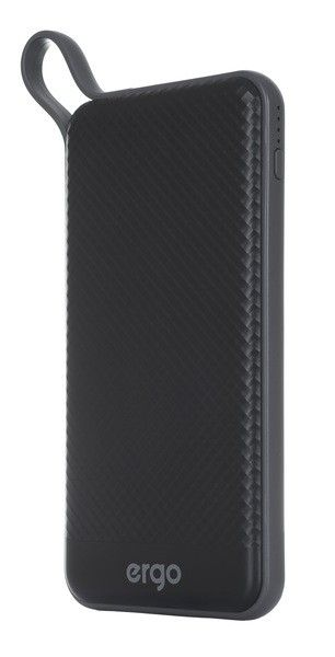 Купить УМБ ERGO 10000 mAh Type-C (LP-129) Black