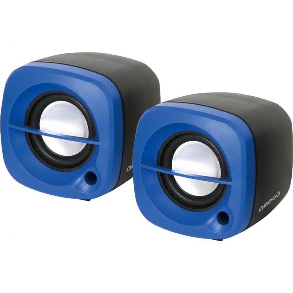 Купить Акустическая система Omega OG-15 Blue (OG15BL)
